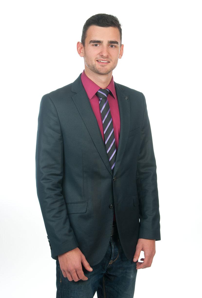 Daniel Derilov