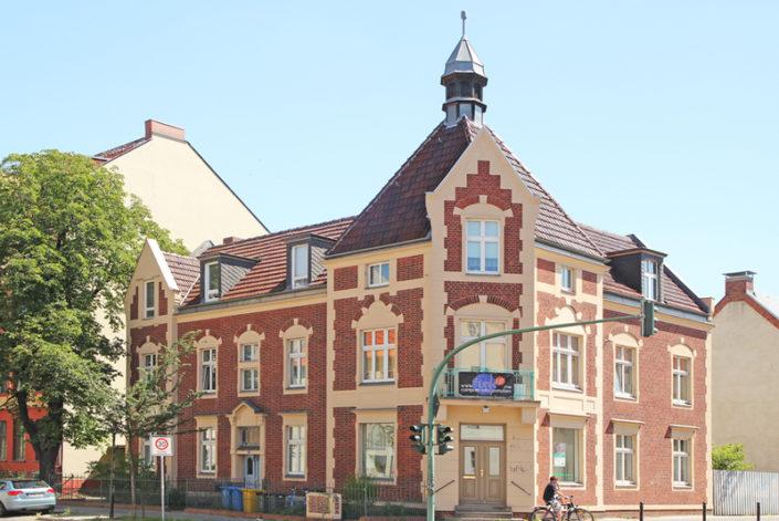 Villa in Potsdam Babelsberg