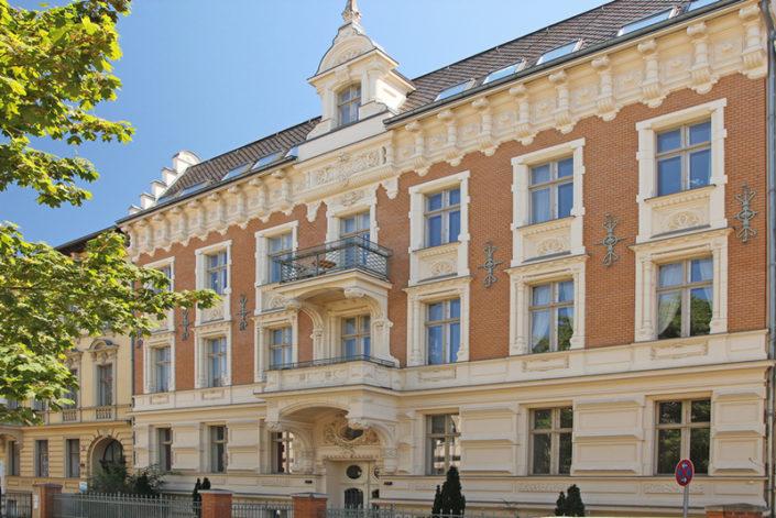 2 Eigentumswohnungen Weinbergstr., Potsdam Jägervorstadt