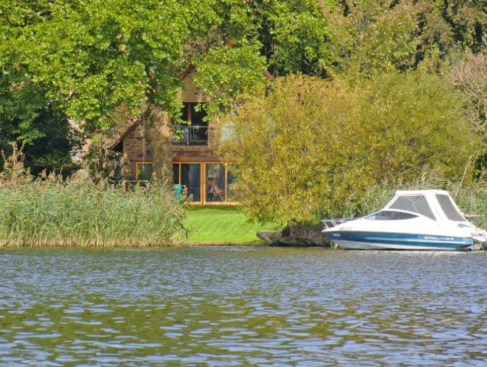 Einfamilienhaus Am Weissen See Potsdam Neu Fahrland