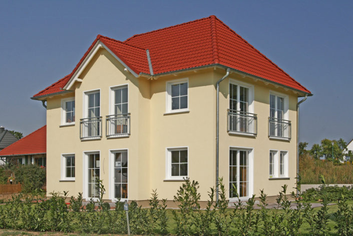 EFH in Potsdam Bornim