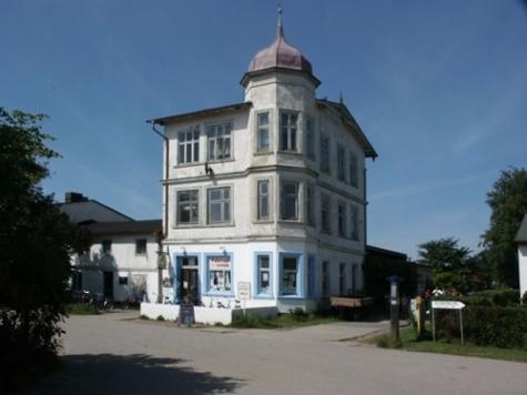 """Ostseeblick ! ehemaliges  """" Hotel zur Ostsee """" im Zentrum von Vitte., 18565 Hiddensee  Vitte, Haus"""
