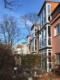 Vermietete Terrassenwohnung in Babelsberg mit Stellplatz & Wintergarten - Garten