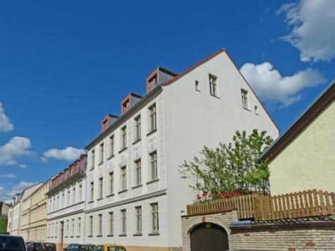 Bezugsfreie Maisonette-Wohnung im sanierten Altbau im begehrten Babelsberg, 14482 Potsdam, Etagenwohnung