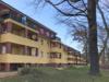 Vermietete Balkonwohnung im sanierten Denkmal mit großem Gemeinschaftsgarten nah Potsdamer Hbf - Balkon inklusive