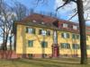 Vermietete Balkonwohnung im sanierten Denkmal mit großem Gemeinschaftsgarten nah Potsdamer Hbf - Schönes Ensemble