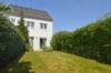 Einfamilienhaus mit Einliegerwohnung - Gartenansicht