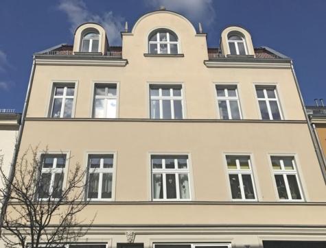 Frisch renovierte Wohnung im Weberviertel – Zwischen S-Bahnhof & Park Babelsberg, 14482 Potsdam, Etagenwohnung