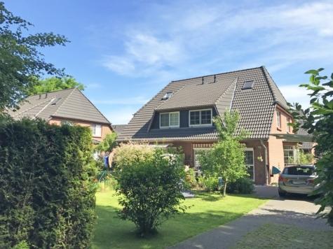 Ihr Familienglück mit Garten, Süd-West-Terrasse, Vollkeller & Carport nah des Krampnitzsees, 14476 Potsdam, Einfamilienhaus