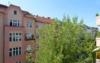 Zentral, sonnig, ruhig: Halensee-Refugium - Ausblick - Wohnzimmer