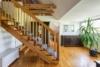 Exklusive, bezugsfreie Maisonettewohnung mit herrlichem Weitblick - Treppe