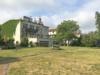 Frisch renovierte Terrassenwohnung mit großem Gemeinschaftsgarten zum Selbstbezug - Gemeinschaftsgarten