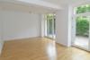 Bezugsfrei + Top Renoviert: Terrassenwohnung mit großem Gemeinschaftsgarten im Babelsberger Kiez - Schlafen 1/Arbeiten
