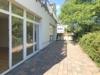 Bezugsfrei + Top Renoviert: Terrassenwohnung mit großem Gemeinschaftsgarten im Babelsberger Kiez - Terrasse Garten