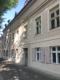 Terrassenwohnung zum Erstbezug mit Gäste-WC & großem Gemeinschaftsgarten mitten in Babelsberg - Ansicht Haus