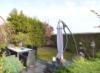 Idyllisches Wohnen in Michendorf direkt am Feld - Garten (2)