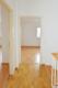 Bezugsfreie Dachgeschoss-Maisonette mit Fahrstuhl & Balkon mit Blick über die Dächer von Babelsberg - Flur zu den Schlafzimmern-u