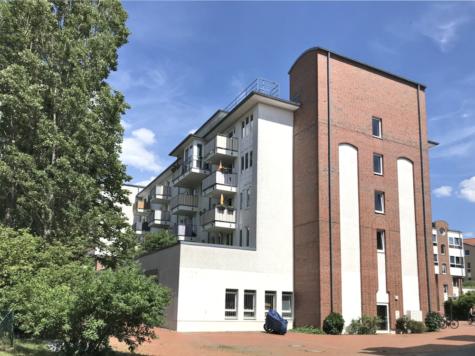 1A Kapitalanlage 400 m vom Park Babelsberg mit Fahrstuhl, 14482 Potsdam, Etagenwohnung