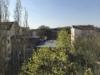 Freiwerdende Dachgeschosswohnung im Herzen von Babelsberg mit Lift & Balkon - Balkonblick - Westausrichtung