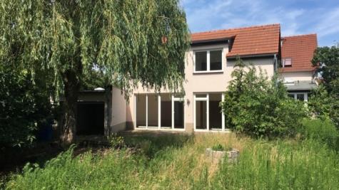 Charmantes Haus mit wunderschönem Garten, 14542 Werder (Havel), Haus