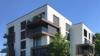 Moderne, hochwertig ausgestattete 3-Zimmer-Wohnung - Hausansicht