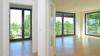 Moderne, hochwertig ausgestattete 3-Zimmer-Wohnung - Arbeitszimmer & Wohnzimmer