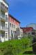 Grandiose Maisonette-Wohnung mit Dachterrasse & Tiefgarage in Babelsberg - Gemeinschaftsgarten inklusive