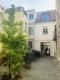 Eigentumswohnung im Potsdamer historischen Stadtkern - gemütlicher Innenhof