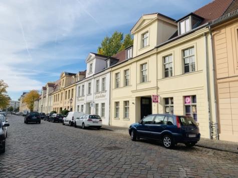 Eigentumswohnung im Potsdamer historischen Stadtkern, 14467 Potsdam, Etagenwohnung