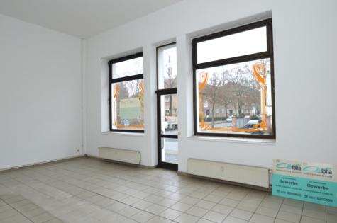 Ladengeschäft & 35qm Büro mit großer Schaufensterfläche in Potsdam West, 14471 Potsdam, Ladenlokal