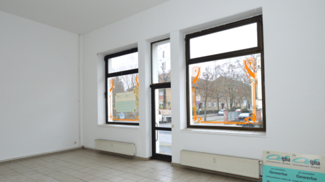 Ihre neues Büro mit großer Schaufensterfläche in Potsdam West – 1A Anbindung, 14471 Potsdam, Bürofläche