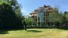 Luxuswohnung an der Elbe mit Aufzug und Sauna - Blick auf das Haus