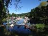Luxuswohnung an der Elbe mit Aufzug und Sauna - Bootsmarina in fußläufiger Umgebung