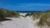 2 Baugrundstücke - Ostseeheilbad Zingst ca. 190 m vom Strand - im Alleinauftrag - Strandzugang
