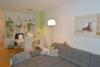 Wohnung mit kleinem Garten in Potsdam Bornstedt - Wohnzimmer2