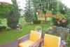 Wohnung mit kleinem Garten in Potsdam Bornstedt - Garten