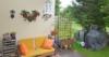Wohnung mit kleinem Garten in Potsdam Bornstedt - Terrasse