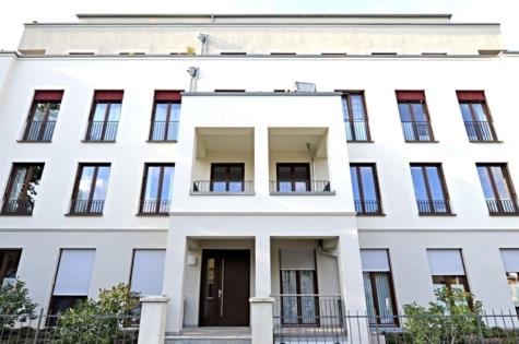 Attraktive Kapitalanlage am Tiefen See: Großzügig geschnittene Wohnung in Potsdamer Top-Lage, 14467 Potsdam, Wohnung