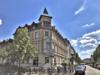 Vermietete Turmwohnung im Altbau mit Lift im Babelsberger Kiez - stilvoller Altbau