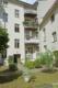 Vermietete Turmwohnung im Altbau mit Lift im Babelsberger Kiez - Rückfassade