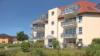 Im Potsdamer Norden 2-Zimmer Terrassenwohnung inkl. Stellplatz - Hausansicht