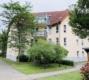 Im Potsdamer Norden 2-Zimmer Terrassenwohnung inkl. Stellplatz - Terrassenseite