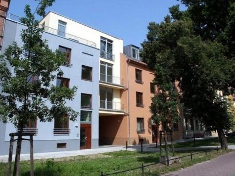 3,25 %Rendite, moderne helle Wohg. in Parknähe, 14482 Potsdam, Etagenwohnung