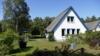 Ferienhaus in der Heide zwischen Vitte und Neuendorf - Südostseite