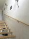 Derzeit reserviert - Insel Rügen - Ferienhaus ruhige Lage - Treppe ins OG