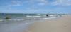 Derzeit reserviert - Insel Rügen - Ferienhaus ruhige Lage - Strand