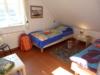 Derzeit reserviert - Insel Rügen - Ferienhaus ruhige Lage - Kinderzimmer im 1. OG
