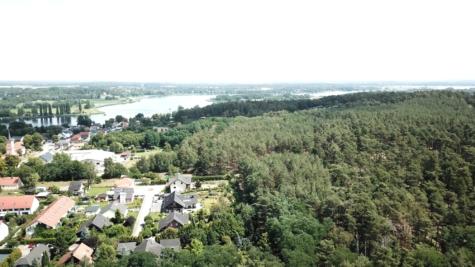 *Reserviert* Grundstück zwischen Wäldern und Seen bei Werder an der Havel, 14542 Werder, Wohngrundstück