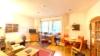 Kleine Kapitalanlage in Berlin - Wohnzimmer
