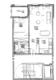 Hochwertige Wohnung mit Balkon, EBK und TG-Stellplatz nah Heiliger See - Grundriss